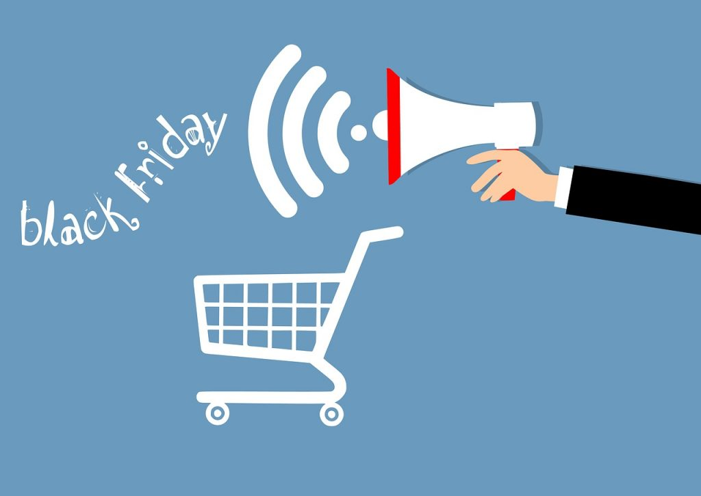 Now is time to prepare for your Black Friday marketing campaign